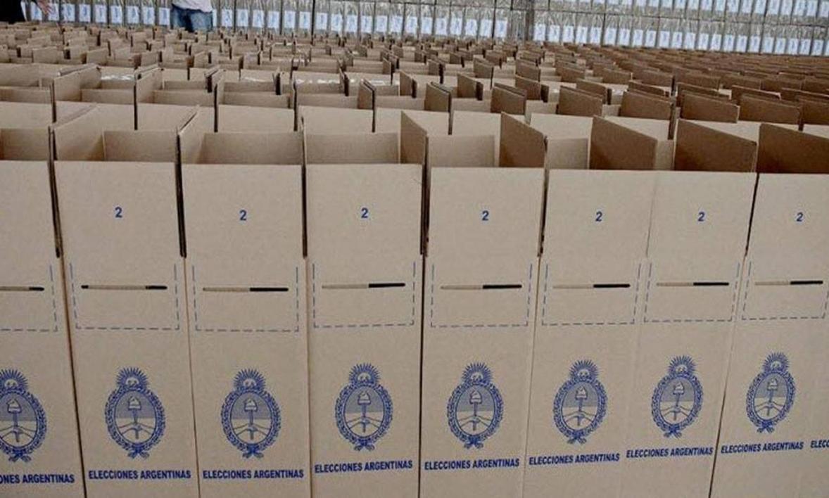 Modifican El C Digo Electoral Para Facilitar El Voto De Los Argentinos Que Viven En El Exterior